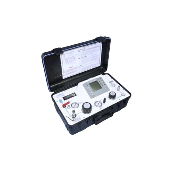 AKS-Messtechnik Druck-Kalibratoren DPI 320/325