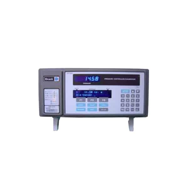 AKS-Messtechnik Druck-Controller DPI 510