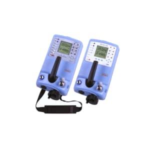 AKS-Messtechnik Druck-Kalibratoren DPI 610 LP und 615 LP