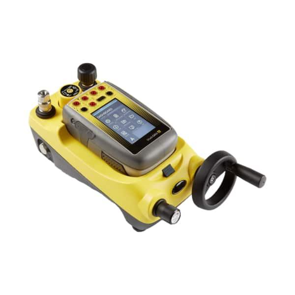 AKS-Messtechnik Druck-Kalibratoren DPI 620 IS