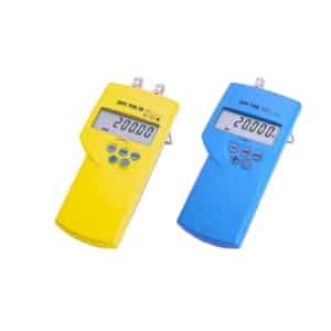AKS-Messtechnik Druck-Anzeiger DPI 705 und DPI 705-IS
