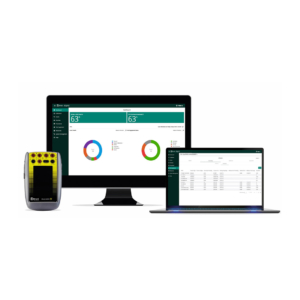 AKS-Messtechnik Druck-Kalibratoren DPI 620 Genii-IS
