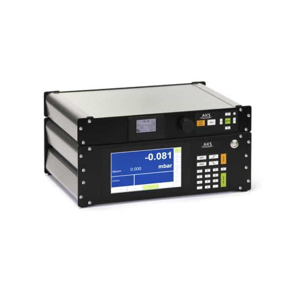 AKS-Messtechnik Druck-Controller APC 5210 APC APR