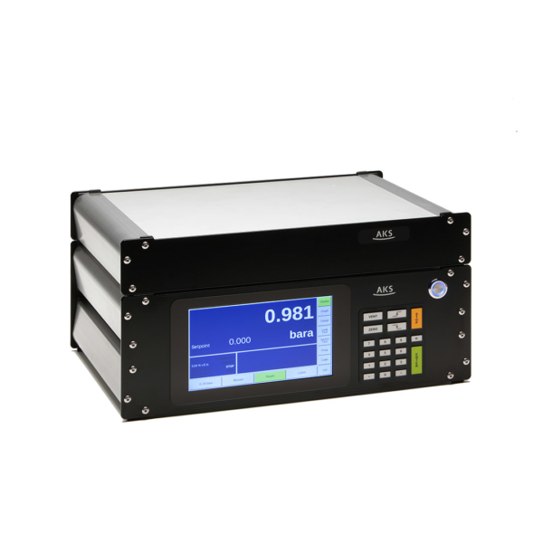 AKS-Messtechnik Druck-Controller APC 5210 APC APX