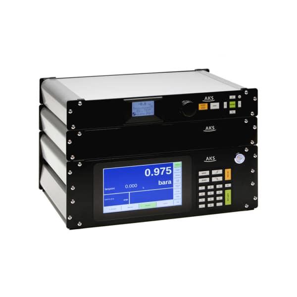 AKS-Messtechnik Druck-Controller APC 5210 APC APX APR