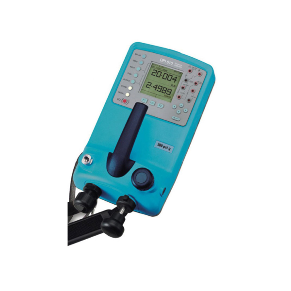 AKS-Messtechnik Druck-Kalibratoren DPI 610/615