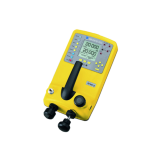 AKS-Messtechnik Druck-Kalibratoren DPI 610-IS/ 615-IS