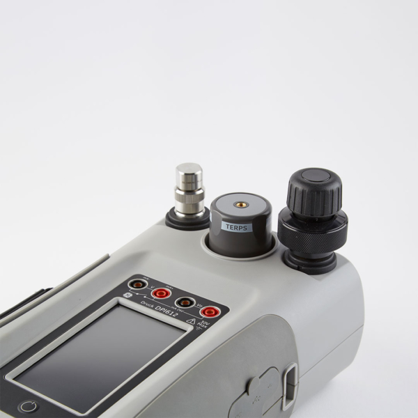 AKS-Messtechnik Druck-Kalibratoren DPI 612
