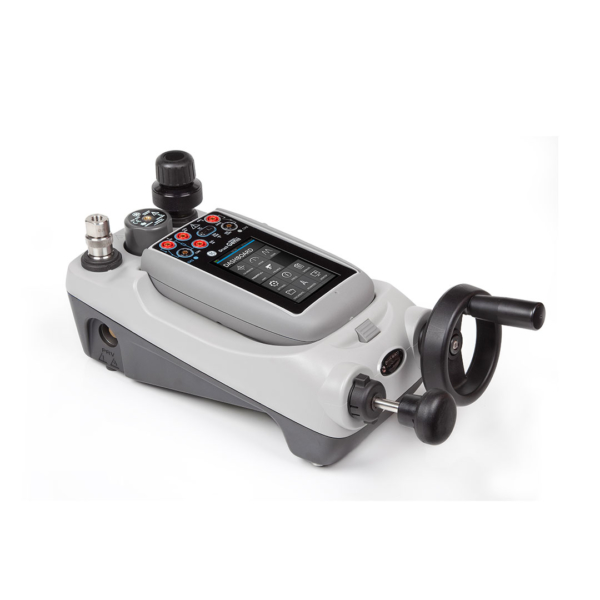 AKS-Messtechnik Druck-Kalibratoren DPI 620 genii