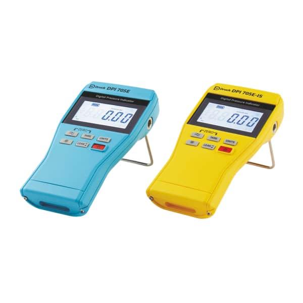 AKS-Messtechnik Druck-Anzeiger DPI 705E
