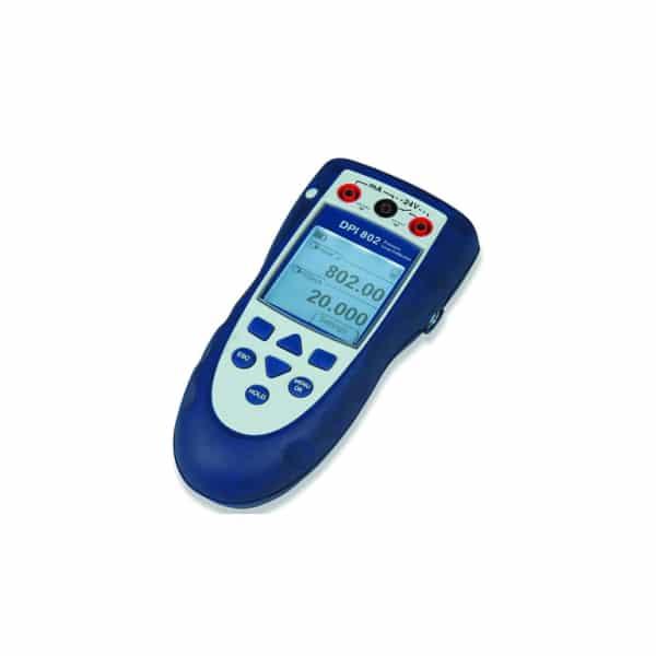 AKS-Messtechnik Multifunktions-Kalibratoren DPI 802