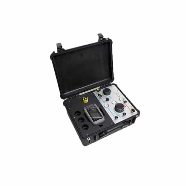 AKS-Messtechnik Druck-Kalibratoren MNR 350 – G620