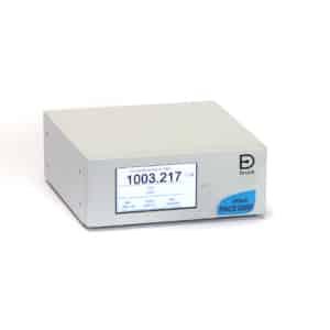 AKS Messtechnik Druck-Controller Pace 1000