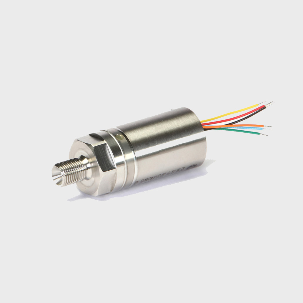 AKS-Messtechnik Druck-Sensoren UNIK 5000